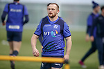 Scotland rugby training 5.3.2018<br /> Nick Grigg