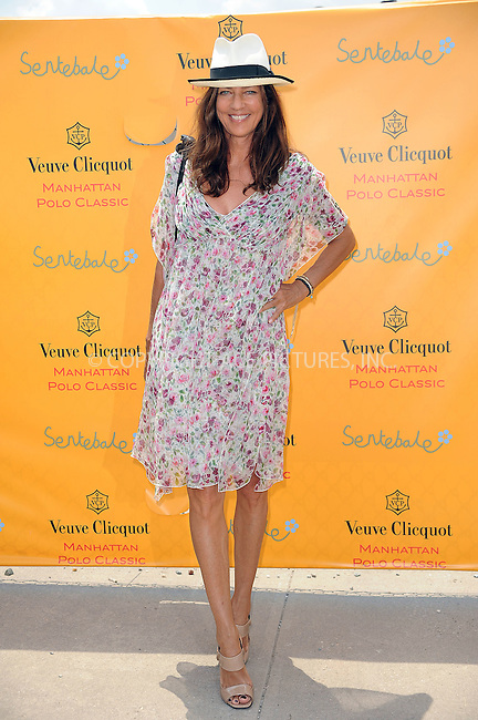 WWW.ACEPIXS.COM . . . . . ....May 30 2009, New York City....Kelly Klein at the 2009 Veuve Clicquot Manhattan Polo Classic on Governors Island on May 30, 2009 in New York City.....Please byline: KRISTIN CALLAHAN - ACEPIXS.COM.. . . . . . ..Ace Pictures, Inc:  ..tel: (212) 243 8787 or (646) 769 0430..e-mail: info@acepixs.com..web: http://www.acepixs.com