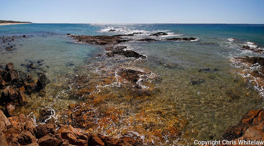 18_Wreck Rock, Deepwater National Park