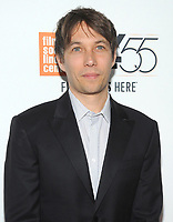 NEW YORK, NY - OCTOBER 01: Director Sean Baker attends The 55th New York Film Festival - 'The Florida Project' at Alice Tully Hall on October 1, 2017 in New York City. <br /> CAP/MPI/PAL<br /> &copy;PAL/MPI/Capital Pictures