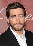 Jake Gyllenhaal attends the 2011 Palm Springs International Film Festival Awards Gala held at The Palm Springs Convention Center in Palm Springs, California on January 08,2011                                                                               © 2010 Hollywood Press Agency