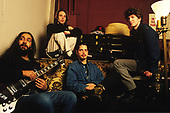 Soundgarden; Chris Cornell; 1994<br /> Photo Credit: Joe Giron/ Atlas Icons.com