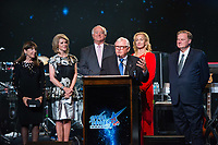Space Center Houston Gala 2017