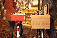 Bike Crate Finals
