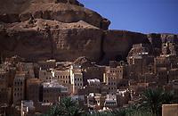 Yemen, wadi Doan