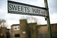 "08.03.2015 - ""Sweets Way (N20) Community Fun Day"""