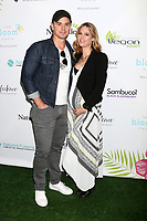 LOS ANGELES - JUN 1:  Darin Brooks, Kelly Kruger at the 2nd Annual Bloom Summit at the Beverly Hilton Hotel on June 1, 2019 in Beverly Hills, CA