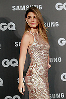 Coral Simanovich attends the 2017 'GQ Men of the Year' awards. November 16, 2017. (ALTERPHOTOS/Acero)