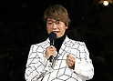 Shingo Katori switches on Hibiya Midtown illuminations