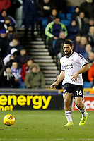 Cameron Carter-Vickers of Sheffield United (on loan from Tottenham Hotspur) seen during the Sky Bet Championship match between Millwall and Sheff United at The Den, London, England on 2 December 2017. Photo by Carlton Myrie / PRiME Media Images.