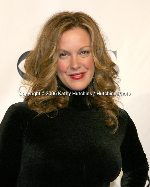 Elizabeth Perkins.CBS TV TCA Party.The Wind Tunnel.Pasadena, CA.January 18, 2006.©2006 Kathy Hutchins / Hutchins Photo....