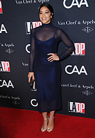 07 October  2017 - Los Angeles, California - Gina Rodriguez. L.A. Dance Project's Annual Gala held at LA Dance Project in Los Angeles.  <br /> CAP/ADM/BT<br /> &copy;BT/ADM/Capital Pictures