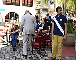"COCONUT GROVE, FL - MARCH 30: Atmosphere during the Women's International Film Festival 2014 - Brunch and the screening of ""Brave Miss World"" also received the awards for the best films of the festival on March 30, 2014 in Coconut Grove, Florida. (Photo by Johnny Louis/jlnphotography.com)"