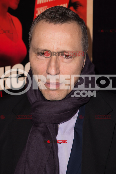 "November 20, 2012 - Beverly Hills, California - Michael Wincott at the ""Hitchcock"" Los Angeles Premiere held at the Academy of Motion Picture Arts and Sciences Samuel Goldwyn Theater. Photo Credit: Colin/Starlite/MediaPunch Inc"