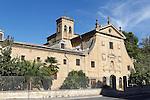 Estella-Lizarra.Navarra.Espana.Estella-Lizarra.Navarra.Spain.Convento de Recoletas..Covent of Recoletas..(ALTERPHOTOS/Alfaqui/Acero)