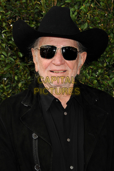 13 April 2014 - West Hollywood, California - Willie Nelson. John Varvatos' 11th Annual Stuart House Benefit held at John Varvatos Boutique. <br /> CAP/ADM/BP<br /> &copy;Byron Purvis/AdMedia/Capital Pictures