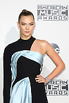 LOS ANGELES - NOV 20: Karlie Kloss at the 2016 American Music Awards at Microsoft Theater on November 20, 2016 in Los Angeles, California