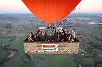 02 August - Hot Air Balloon Gold Coast and Brisbane