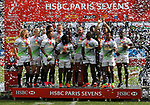 HSBC World Rugby  Sevens Series - Paris 7s 2017 - Day 2 - 14 May  2017