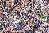 SÃO PAULO, SP, 25.01.2019 - SÃO PAULO-VASCO - Torcida do Vasco durante partida contra o São Paulo em jogo válido pela Final da Copa São Paulo de Futebol Júnior 2019 no estádio do Pacaembu em São Paulo, nesta sexta-feira, 25. (Foto: Anderson Lira/Brazil Photo Press)