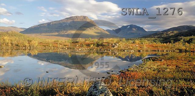 Carl, LANDSCAPES, panoramic, photos, lake, autumn landscape(SWLA1276,#L#)