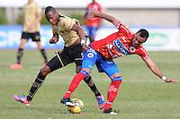 Itagüí Ditaires vs. Pasto, Liga Postobón 2013-1 / 2013-1 Postobon league