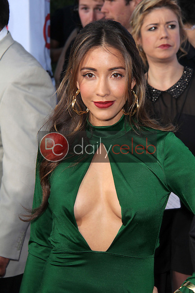 Fernanda Romero<br />