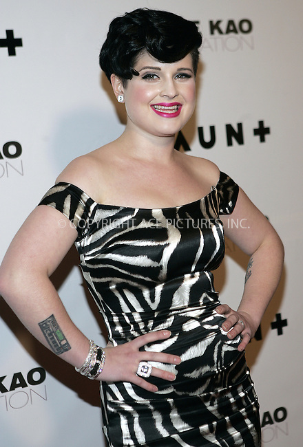 WWW.ACEPIXS.COM . . . . . ....December 18 2008, LA....Kelly Osbourne arriving at Flaunt Magazine's 10th anniversary and annual holiday toy drive at The Wayne Kao Mansion on December 18, 2008 in Los Angeles, California.....Please byline: JOE WEST- ACEPIXS.COM.. . . . . . ..Ace Pictures, Inc:  ..(646) 769 0430..e-mail: info@acepixs.com..web: http://www.acepixs.com