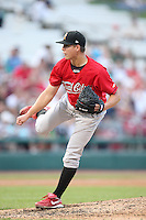 September 5, 2009: of the Quad City River Bandits. The River Bandits are the Midwest League affiliate for the St. Louis Cardinals. Photo by: Chris Proctor/Four Seam ImagesKevin Thomas