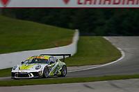 #84 Mark Motors Racing, Porsche 991 / 2018, GT3CP: Perry Bortolotti (M)