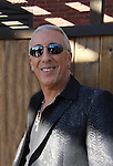 Dee Snider (Twisted Sister) and Celebrity Apprentice - The 2012 Skating with the Stars - a benefit gala for Figure Skating in Harlem celebrating 15 years on April 2, 2012 at Central Park's Wollman Rink, New York City, New York.  (Photo by Sue Coflin/Max Photos)