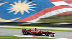 2009 FIA Formula One World Championship - Malaysian Grand Prix