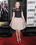 Kathryn Newton. at the Universal Pictures L.A. Premiere of Pitch Perfect held at The Arclight Theatre in Hollywood, California on September 24,2012                                                                               © 2012 Hollywood Press Agency