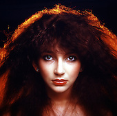 1978: KATE BUSH - London
