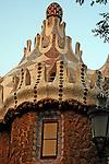 Barcelona Tour.<br /> Parc Guell.