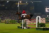 BEL-Ludo Philippaerts (CHALLENGE VD BEFUNAKKER) 2012 GER-CHIO Aachen Weltfest des Pferdesports (Thursday) - NATIONS CUP SHOWJUMPING
