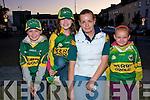 9889: Rachael, Molly, Breda & Shauna Mulvihill from Liselton