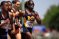 Michigan 2008 Big Ten Track & Field Championships