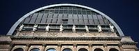 Europe/France/Rhône-Alpes/69/Rhone/Lyon: Façade de l'Opéra - Les Muses