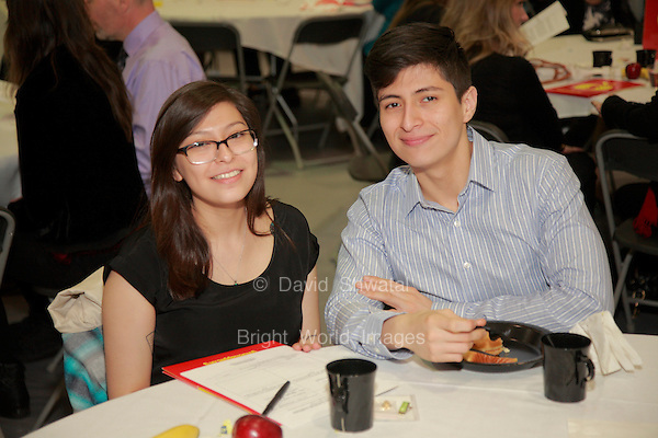 Golden Apple Scholars of Illinois 2016 Induction Ceremony