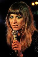 NOV 13 Nicole Atkins performing at Sebright Arms
