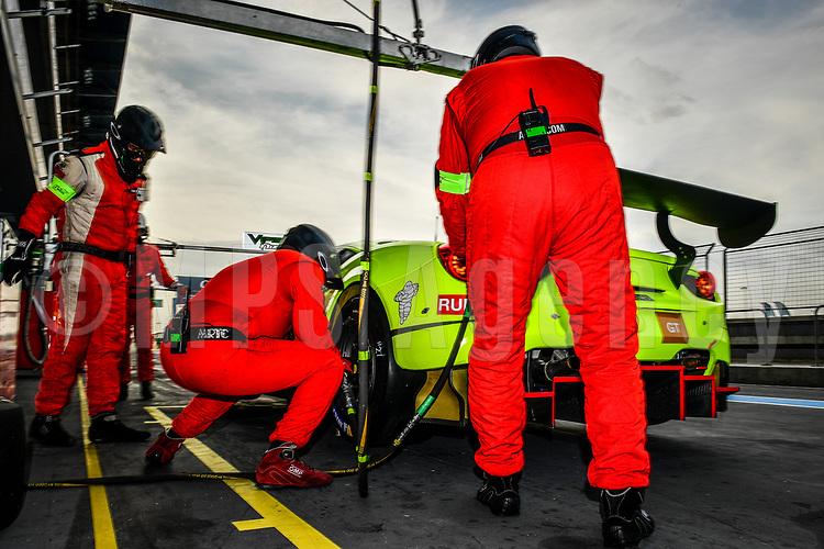 #11 CAR GUY (JPN) FERRARI 488 GT3 GT TAKESHI KIMURA (JPN) KEI COZZOLINO (JPN) JAMES CALADO (GBR)
