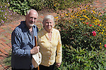 Ed and Barbara Emberly residence in Ipswich, MA.6 Water Street...© 2008 JON CRISPIN .Please Credit   Jon Crispin.Jon Crispin   PO Box 958   Amherst, MA 01004.413 256 6453.ALL RIGHTS RESERVED.