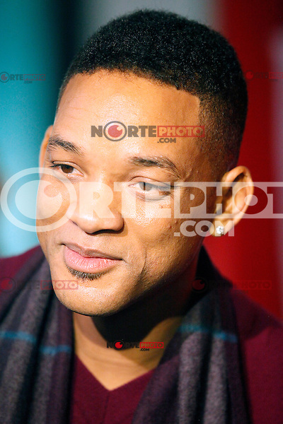 PHILADELPHIA, PA - FEBRUARY 2 :  Will Smith and Sister Souljah attend Will Smith And Sister Souljah In Discussion: A Deeper Love Inside: The Porsche Santiaga Story' at Temple Performing Arts Center in Philadelphia,Pa on February 2, 2013  © Star Shooter / MediaPunch Inc