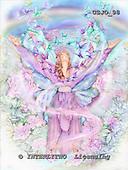 Marie, MODERN, MODERNO, paintings+++++,USJO98,#N# Joan Marie angel woman