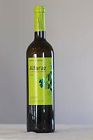 alfaraz colheita seleccionada 2006 herdade da mingorra alentejo portugal