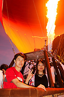20190122 22 January Hot Air Balloon Cairns