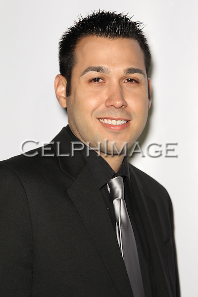 "CHRISTOPHER MENDOZA. Cast and friends of the hit Fox Reality series,  ""Seducing Cindy,"" arrive to the finale party at Guy's North. Studio City, CA, USA. March 18, 2010."