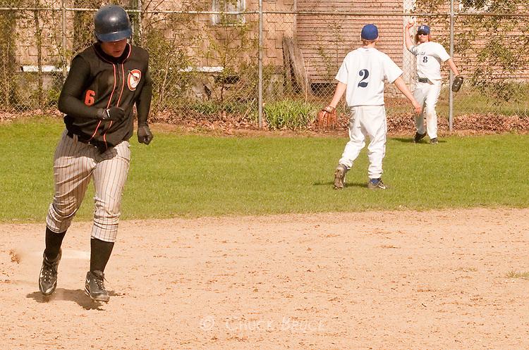 Conant Orioles v.Hinsdale game 2