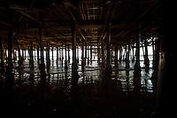 Under Pier 15
